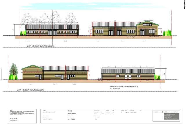 Thumbnail Office for sale in Winchester Road, Upham, Hampshire