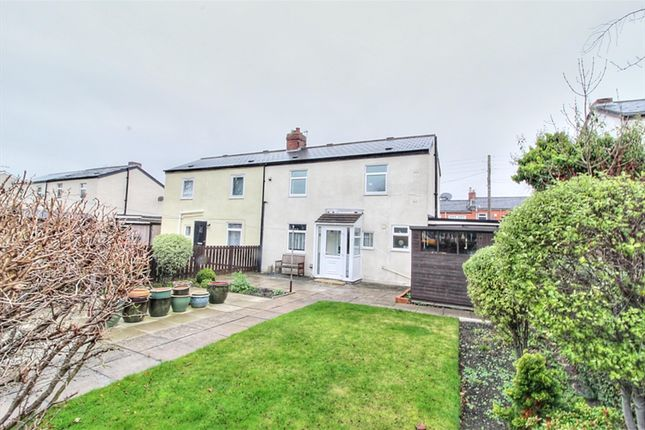 3 bed semi-detached house for sale in South View, Birtley, Chester Le Street DH3