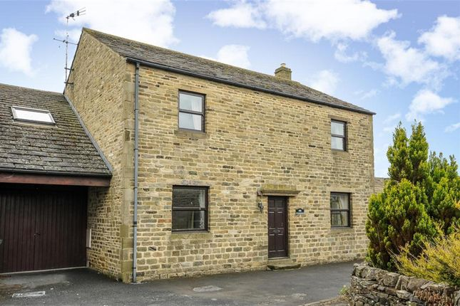 Thumbnail Detached house to rent in Draughton, Skipton, North Yorkshire