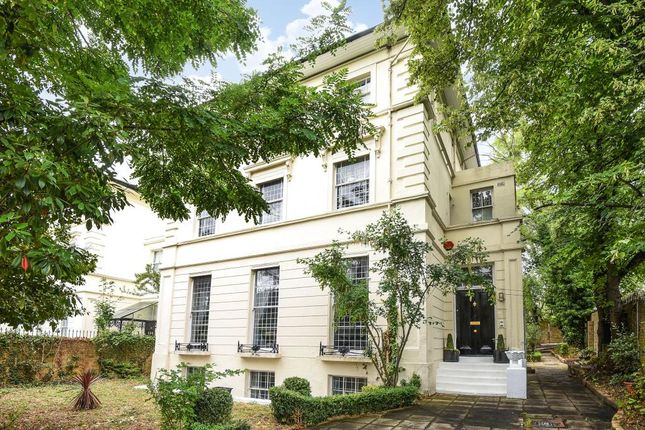 Thumbnail Detached house for sale in Marlborough Place, St John's Wood NW8,