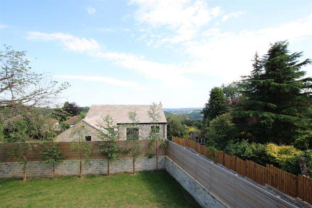 External of Hough, Northowram, Halifax HX3