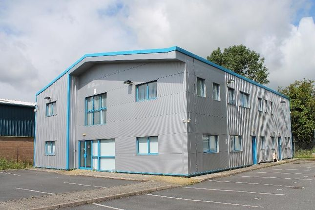 Thumbnail Office for sale in Security House, U5, 9 Lissue Walk, Lissue Ind Est, Lisburn, County Antrim