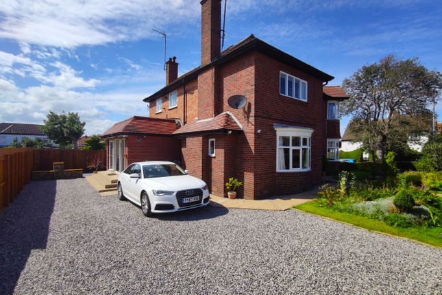 Thumbnail Detached house for sale in Cardigan Road, Bridlington