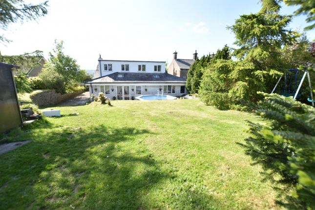 Detached house for sale in Cliffe Road, Glossop