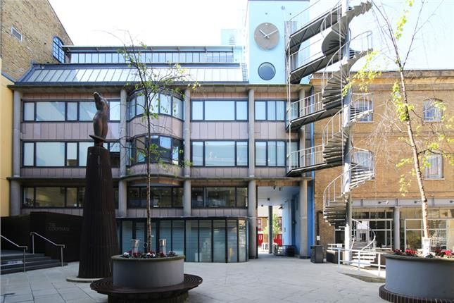 Thumbnail Commercial property for sale in 5 Gainsford Street, London