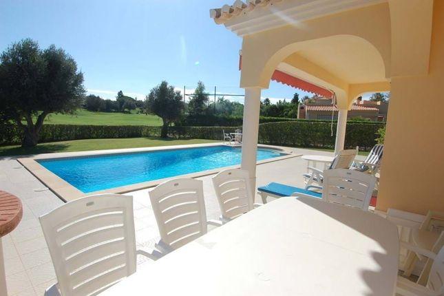 Thumbnail Villa for sale in Carvoeiro, Lagoa E Carvoeiro, Lagoa, Central Algarve, Portugal