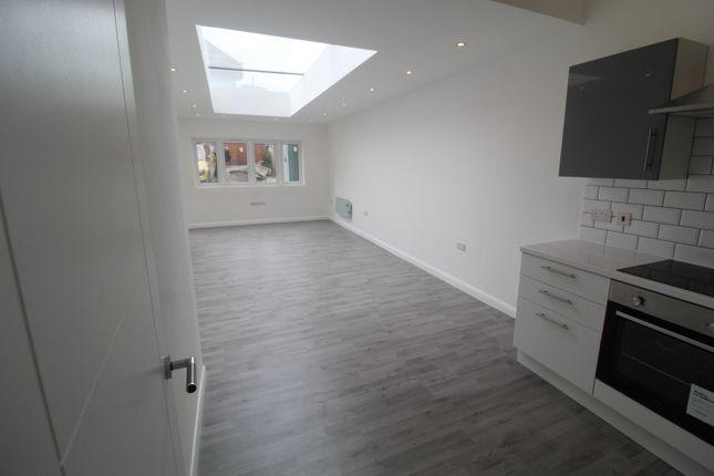 Thumbnail Flat to rent in Selhurst Road, London