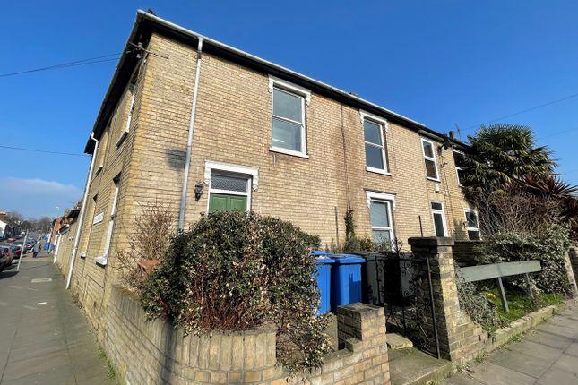 Room to rent in Woodbridge Road, Ipswich IP4
