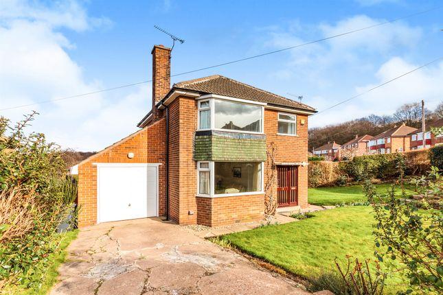 Thumbnail Detached house for sale in Far Field Road, Rotherham