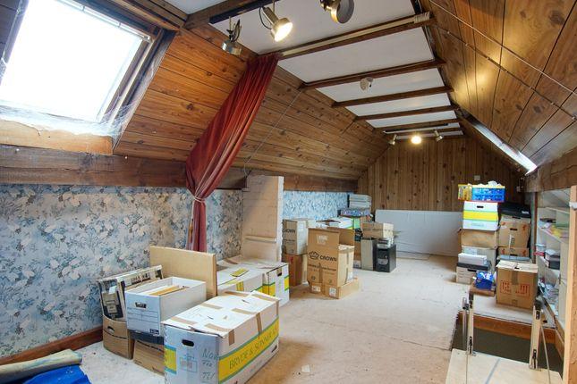 Loft Space of Twatling Road, Barnt Green B45