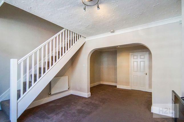 Thumbnail Terraced house to rent in Jodrell Street, Nuneaton