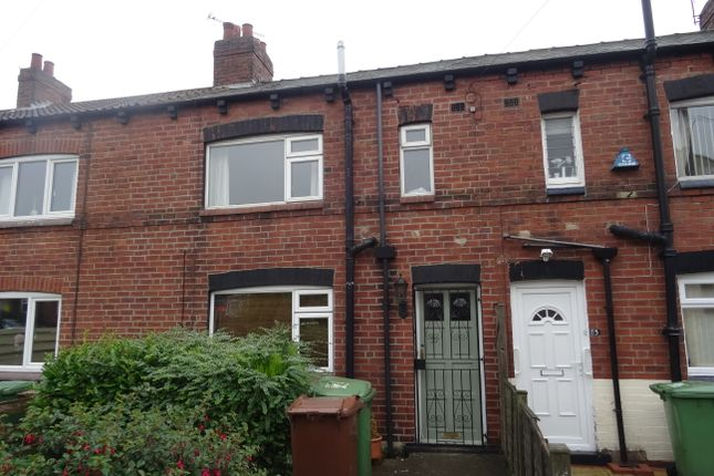 3 bed town house to rent in Welbeck Road, Leeds