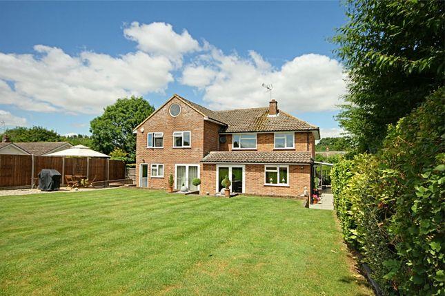 Thumbnail Detached house for sale in Cannons Lane, Hatfield Broad Oak, Bishop's Stortford, Herts