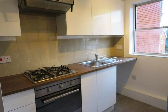 Thumbnail Flat to rent in Watlings Court, Norwich