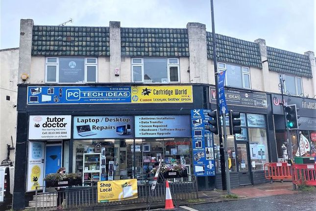 Thumbnail Office to let in Harrogate Road, Leeds