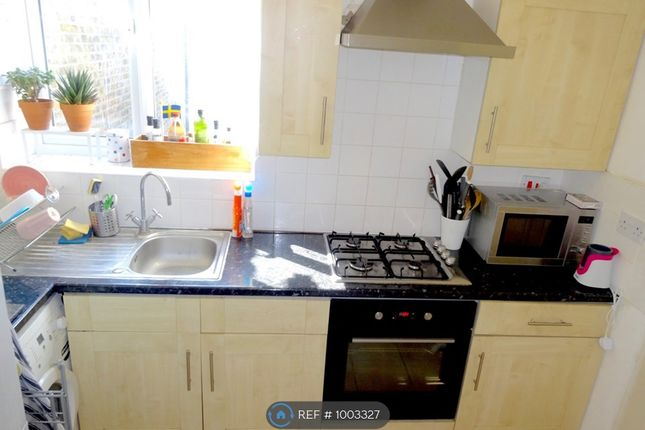 1 bed flat to rent in Bethnal Green Road, London E2