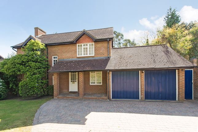 Thumbnail Detached house for sale in Kirkleas Road, Surbiton