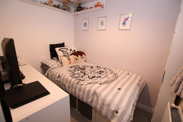 Bedroom 3 of Mulberry Road, Cranbrook, Exeter EX5