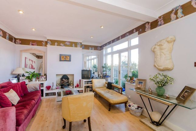 Thumbnail Terraced house for sale in Glennie Road, West Norwood