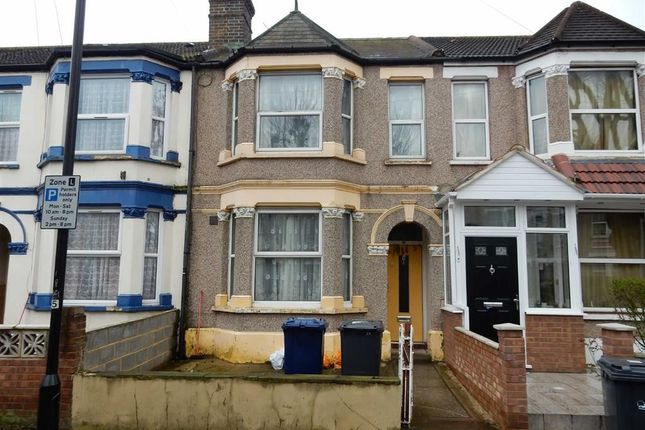 Thumbnail Terraced house for sale in Tudor Road, Southall, Middlesex