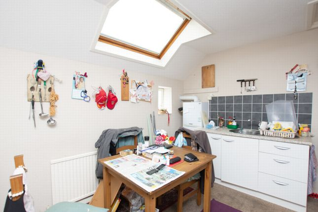Flat 2 Kitchen of South Street, Deal CT14