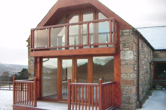 2 bed property to rent in Carron, Aberlour AB38