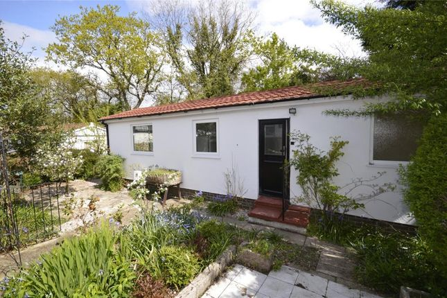 Thumbnail Detached bungalow for sale in Summerlands Court, Liverton, Newton Abbot, Devon