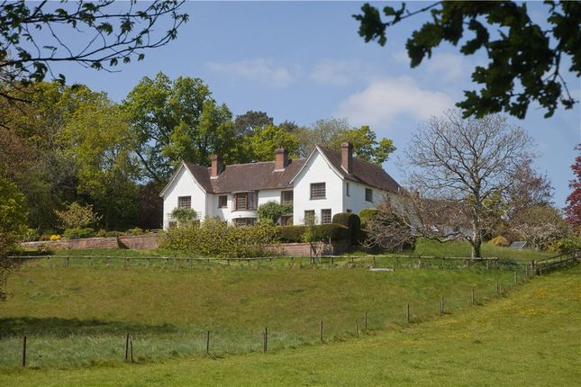 Thumbnail Detached house for sale in Briantspuddle, Dorchester, Dorset