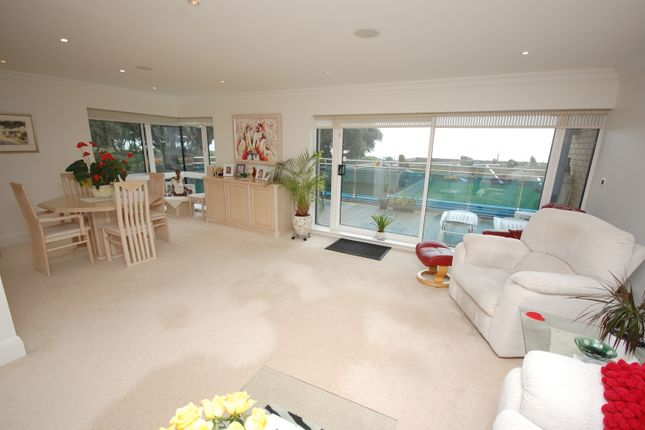 Thumbnail Flat for sale in 15 Manor Road, Bournemouth
