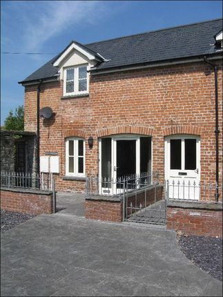 2 bed semi-detached house to rent in 6 Belmont Terrace, Cardigan