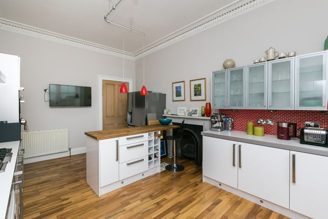 Flat for sale in Dean Park Crescent, Stockbridge, Edinburgh