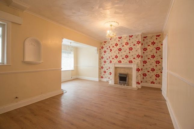 Thumbnail Terraced house to rent in Knightside Gardens, Dunston, Gateshead