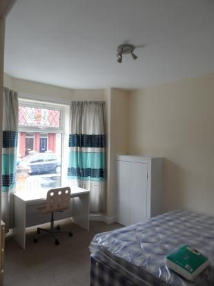 Thumbnail Terraced house to rent in Fairbank Avenue, Rusholme, Manchester, Greater Manchester