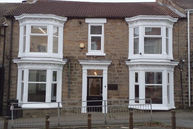Thumbnail Property to rent in Clyde Terrace, Spennymoor