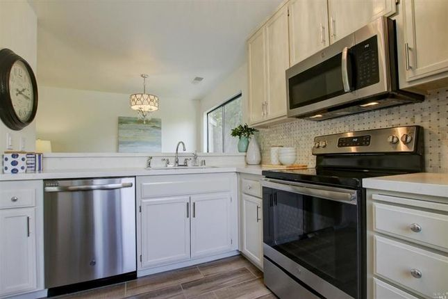 Thumbnail Apartment for sale in Novato, California, United States Of America