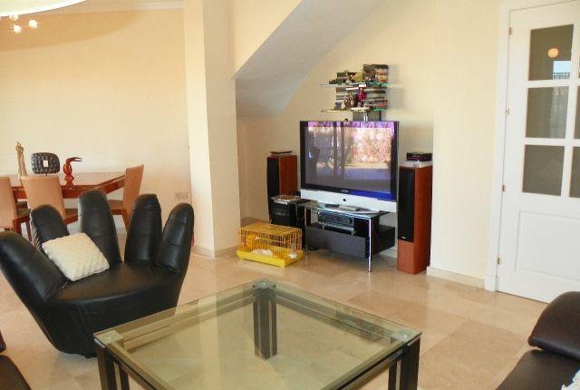 Lounge Area of Spain, Málaga, Mijas, Riviera Del Sol