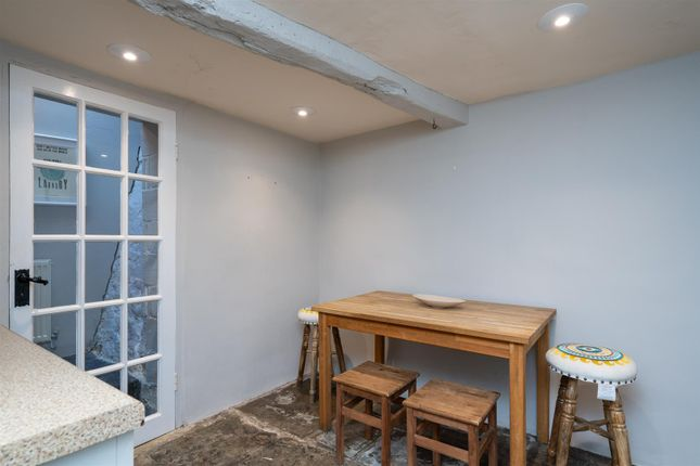 Dining Area of High Street, Blockley, Gloucestershire GL56