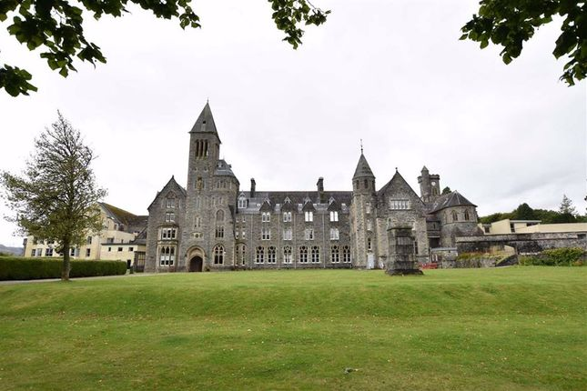 Flat for sale in The Highland Club, St. Benedicts Abbey, Fort Augustus
