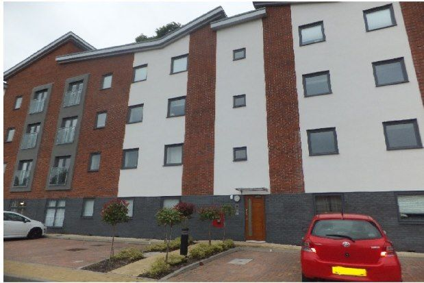 Thumbnail Flat to rent in 188C Lichfield Road, Sutton Coldfield