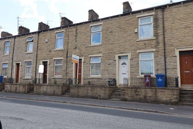Thumbnail Terraced house to rent in Accrington Road, Blackburn