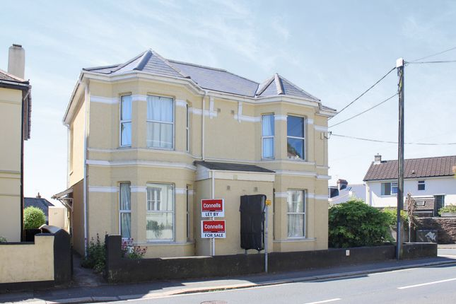 Thumbnail Detached house for sale in St. Stephens Road, Saltash