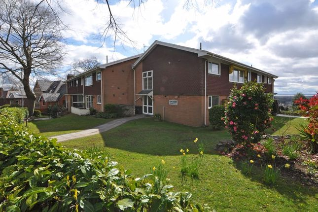 Thumbnail Flat for sale in Luxury Apartment, Stow Park Circle, Newport
