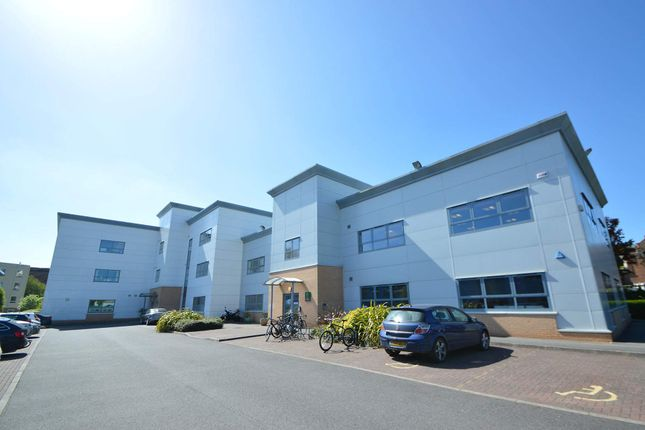 Thumbnail Office to let in Suite 1 And Suite 2, Ground Floor, Branksome Park House, Poole