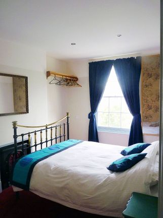 Thumbnail Maisonette to rent in Great Percy Street, Clerkenwell