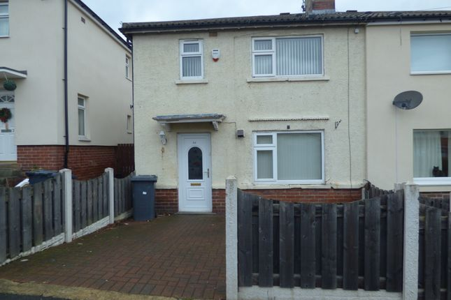 Thumbnail Semi-detached house to rent in South Street, Greasbrough, Rotherham