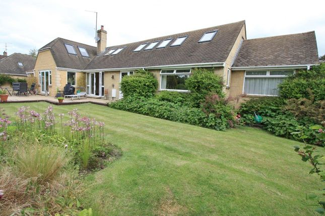 Detached house for sale in Redlands Close, Highworth
