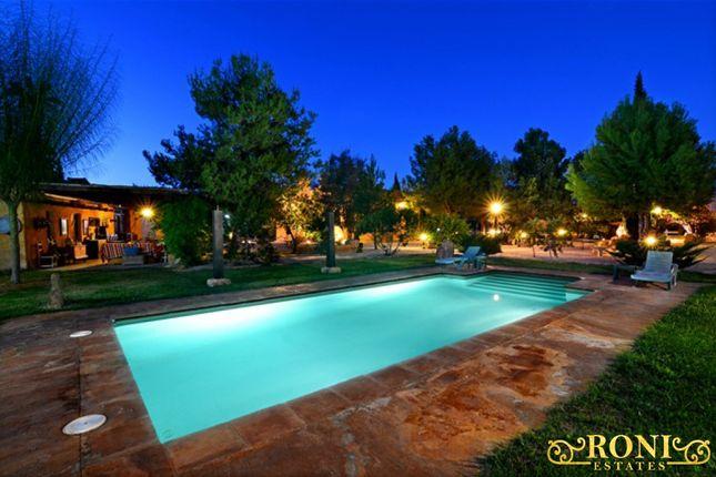 Thumbnail Villa for sale in Sp-001, Murcia, Spain