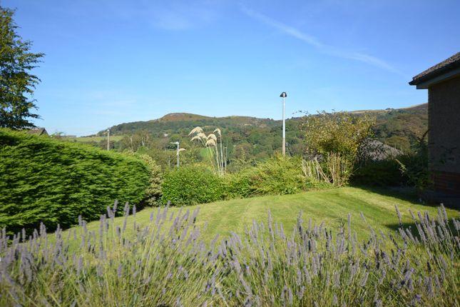 Garden of Butt Lane, Hepworth, Holmfirth HD9