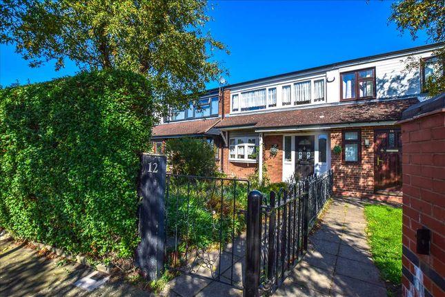Thumbnail Terraced house for sale in Round Moor Walk, Castle Vale, Birmingham