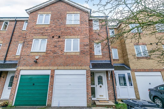 Terraced house for sale in Salmon Road, Kent